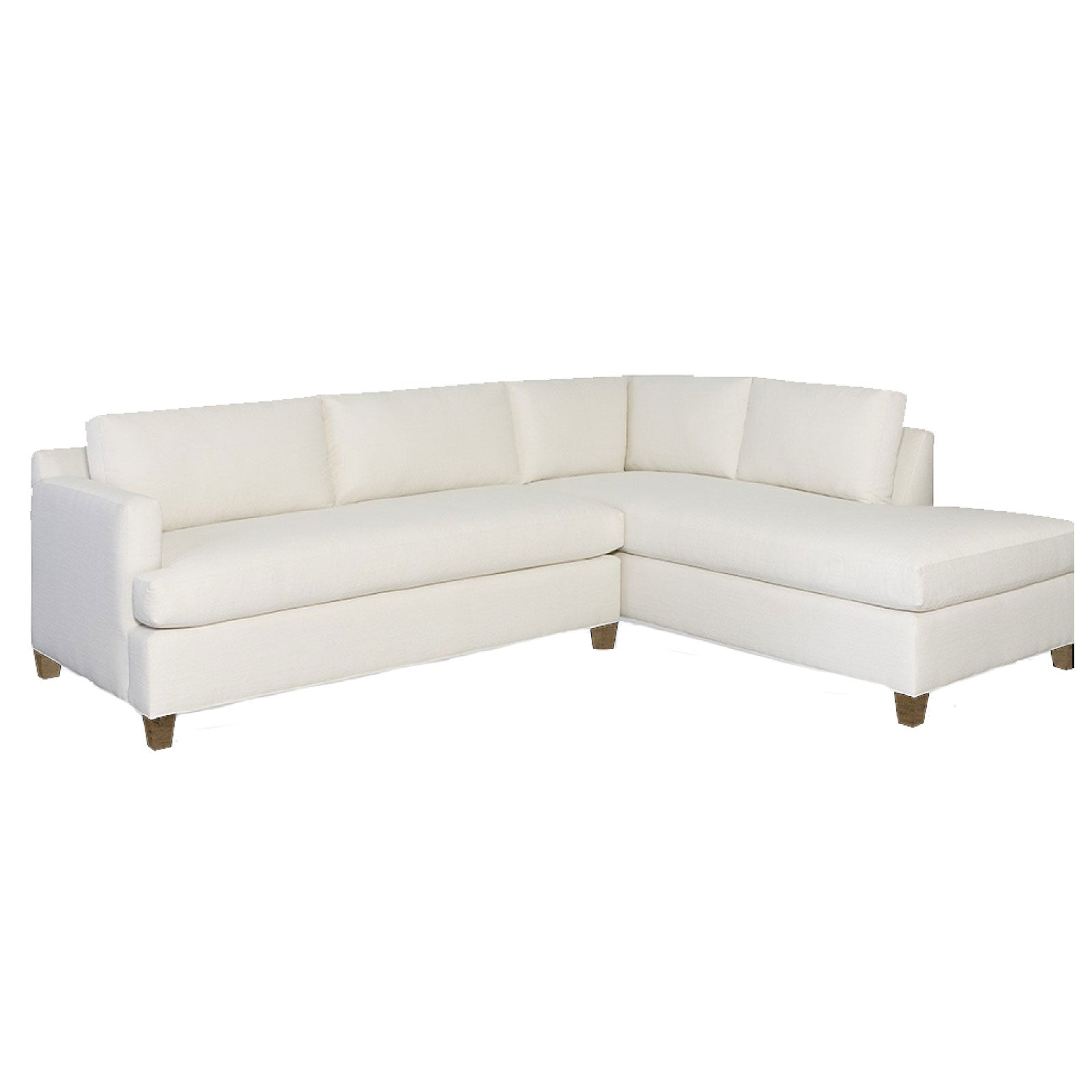 Colin Right Chaise Sectional