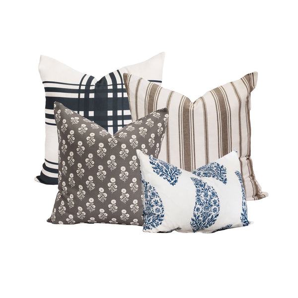 Designer Pillow Bundle - Corina