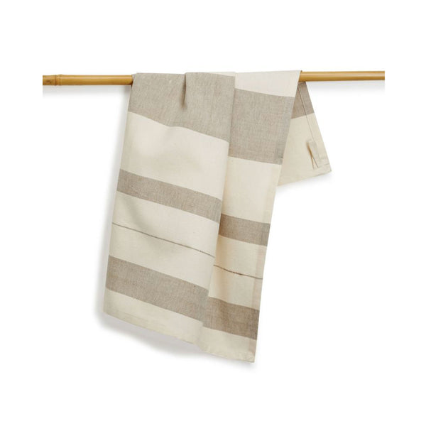 Cotton Kitchen Towel in Oatmeal