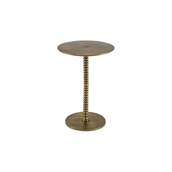 Curry Side Table