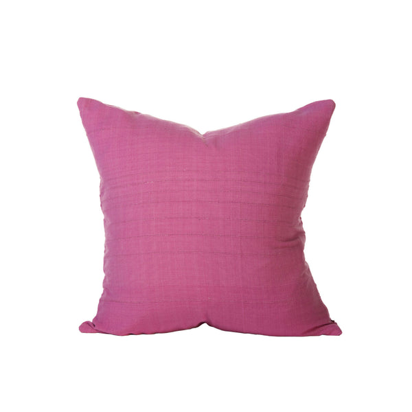 Devi Textured Pillow