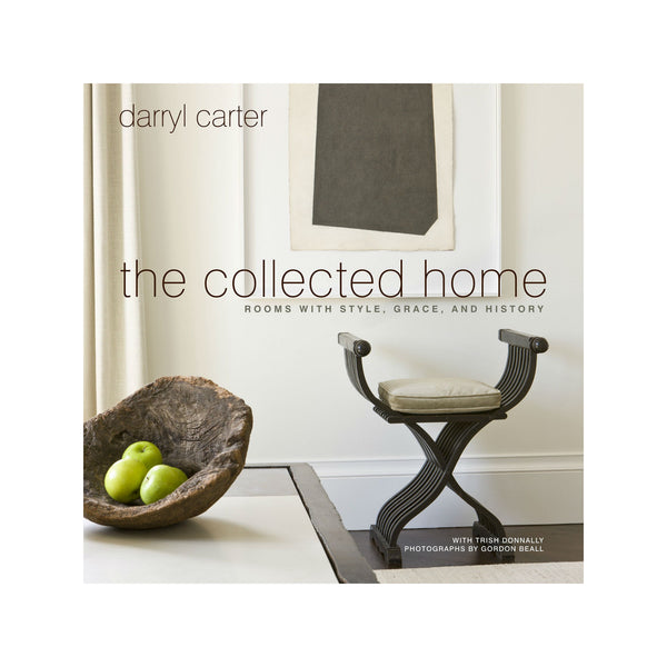 Daryl Carter: The Collected Home