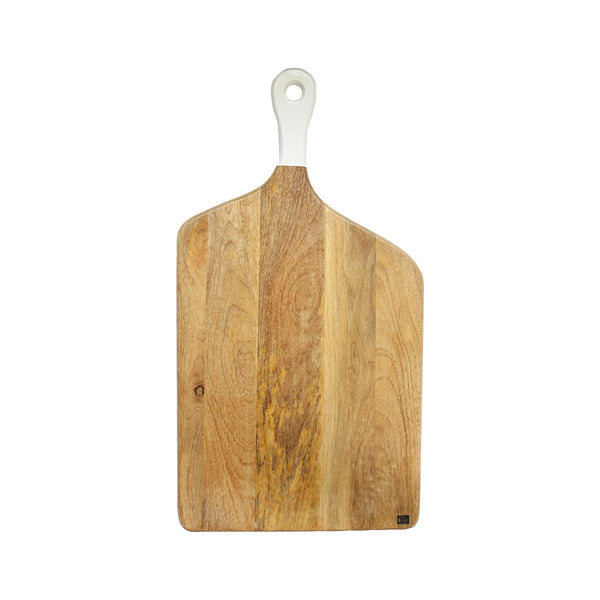 Dipped Handle Cutting Board