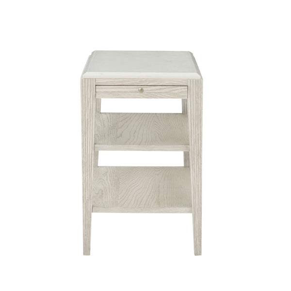 Dove Side Table