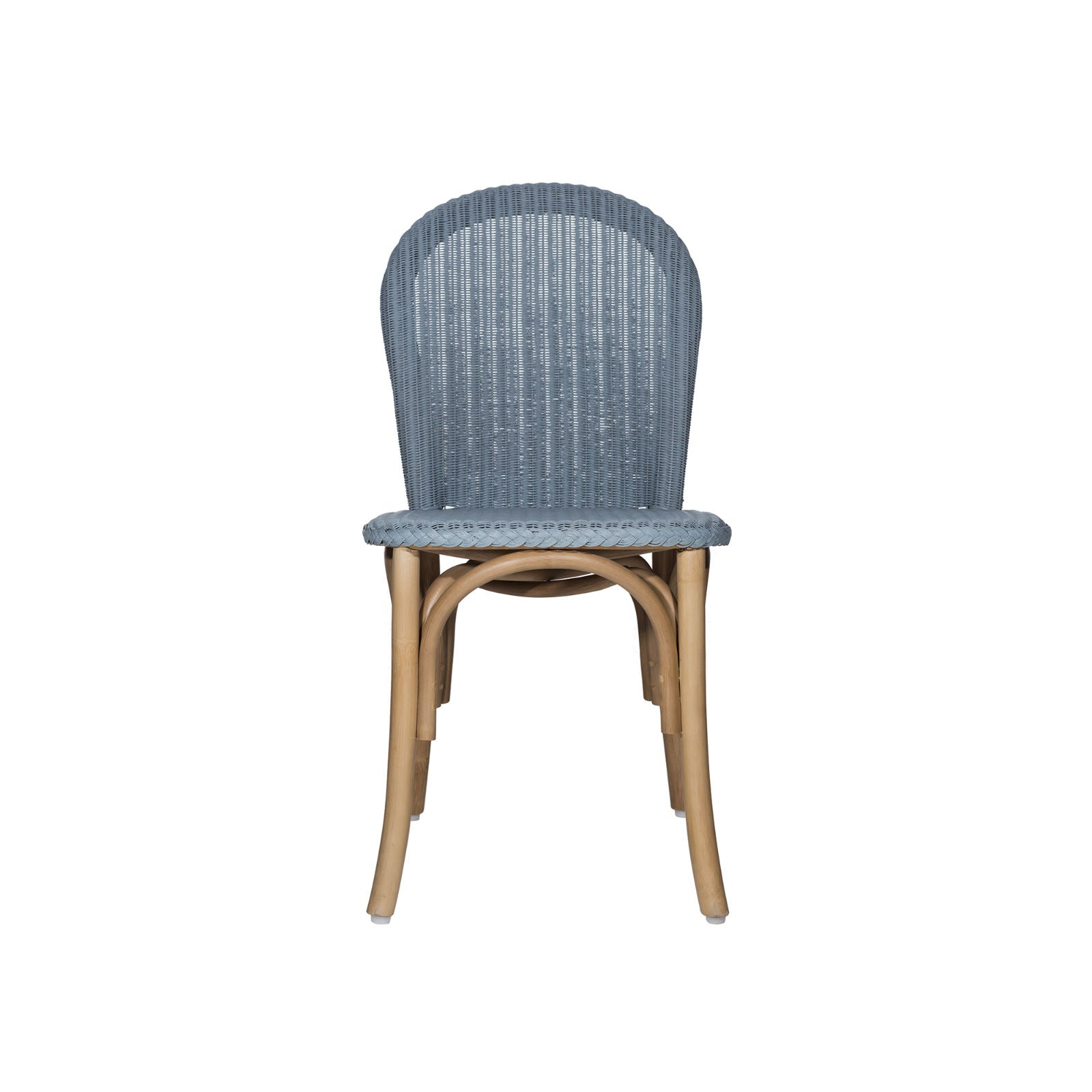 Draper Chair in Blue no. 1