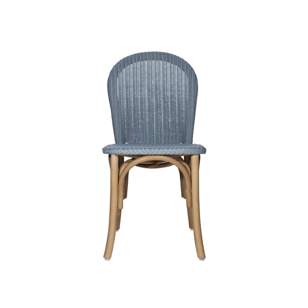 Draper Chair in Blue