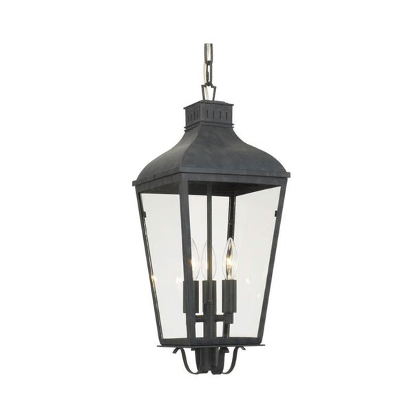 Dumas Outdoor Chandelier
