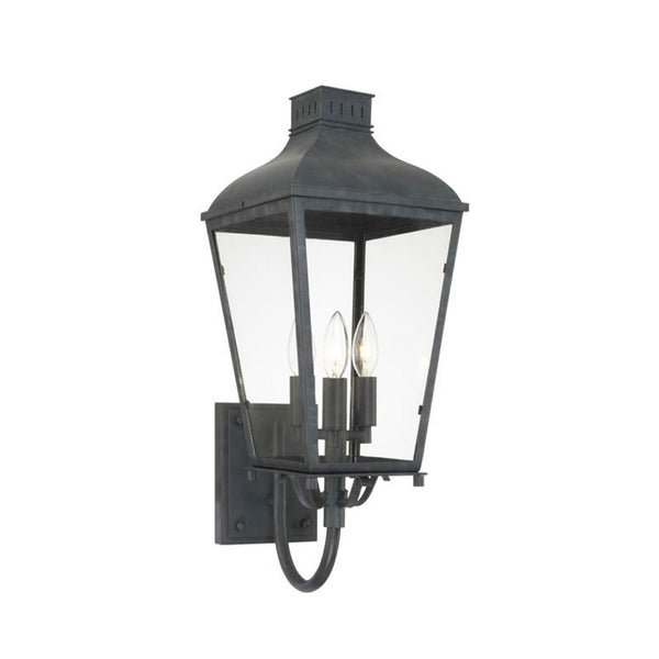 Dumas Outdoor Wall Sconce