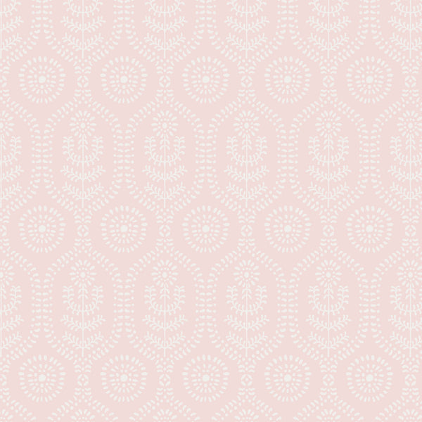 Ella Fabric in Crystal Pink