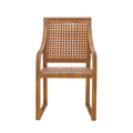 Eva Outdoor Dining Chair