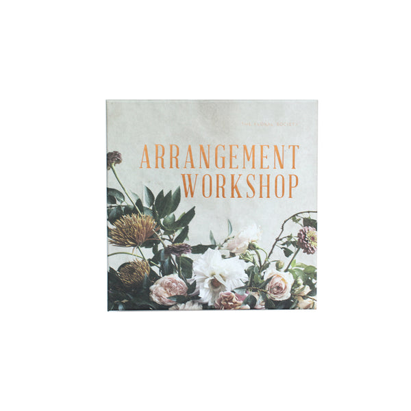 Floral Arrangement Workshop