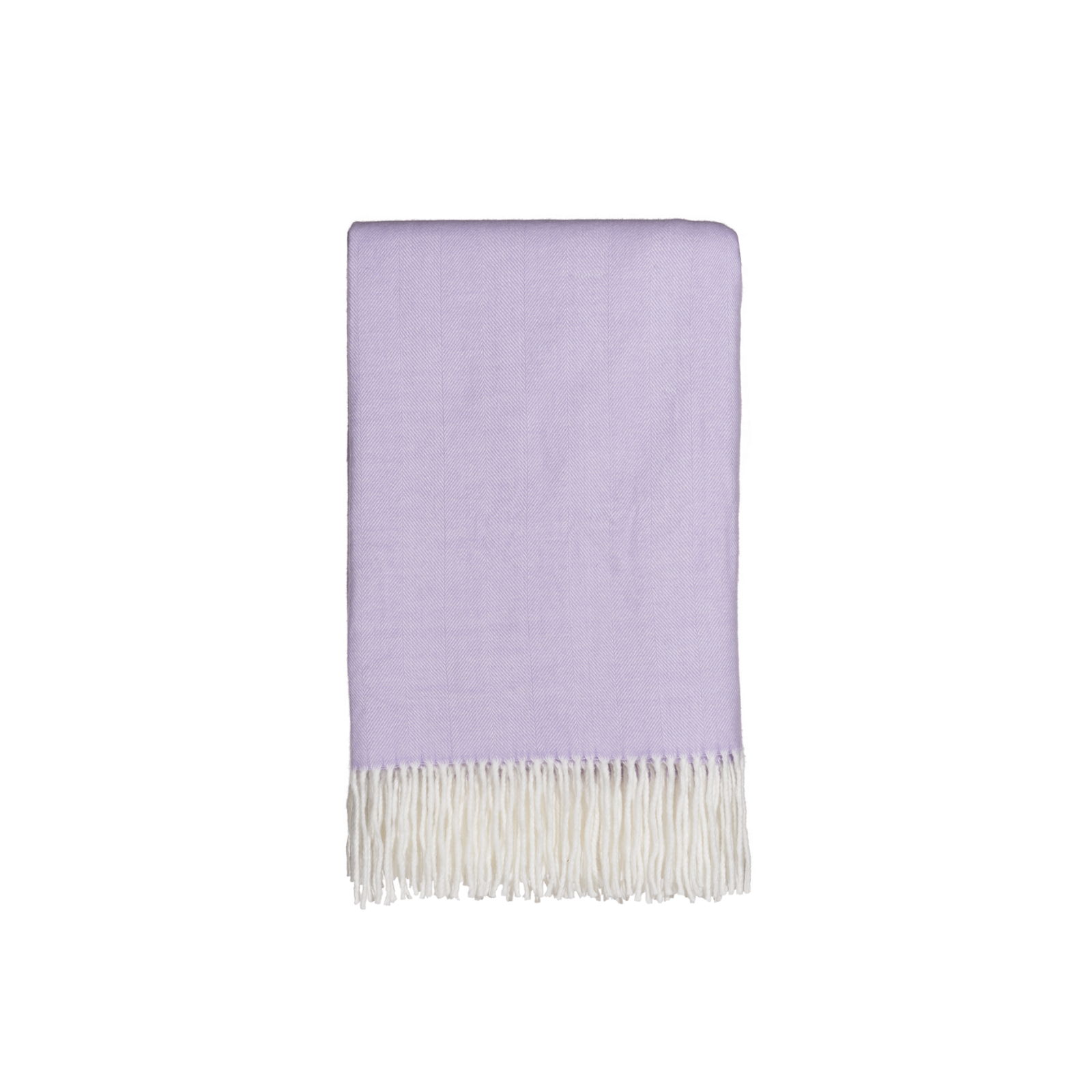 Gemma Throw in Lavender no. 1