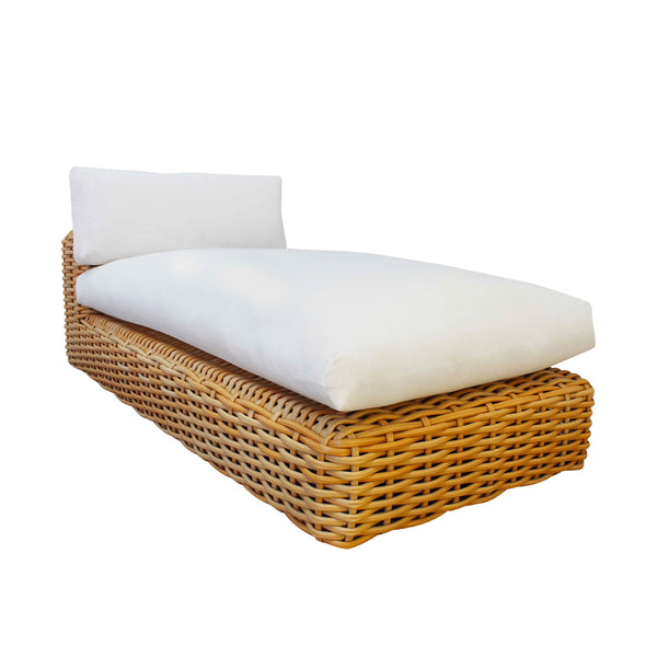 Hamptons Outdoor Sofa Chaise