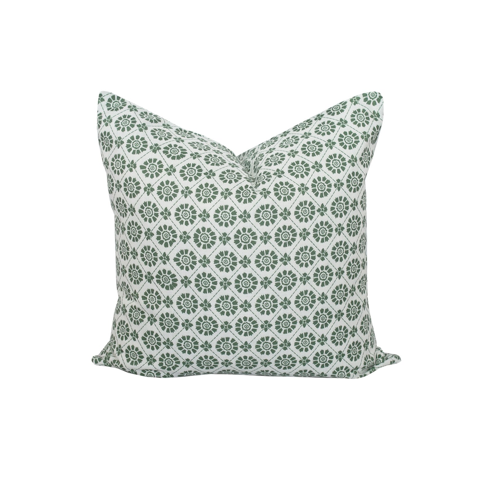 Harriet Pillow in Sage