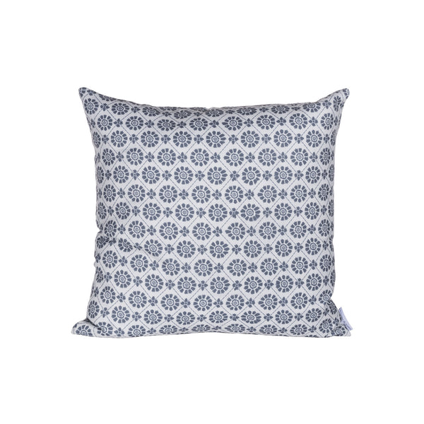 Harriet Pillow in Navy