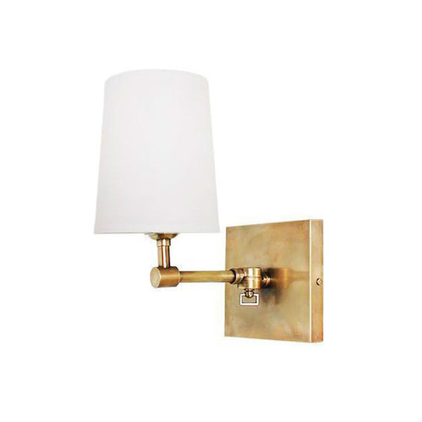 Henry Sconce in Brass