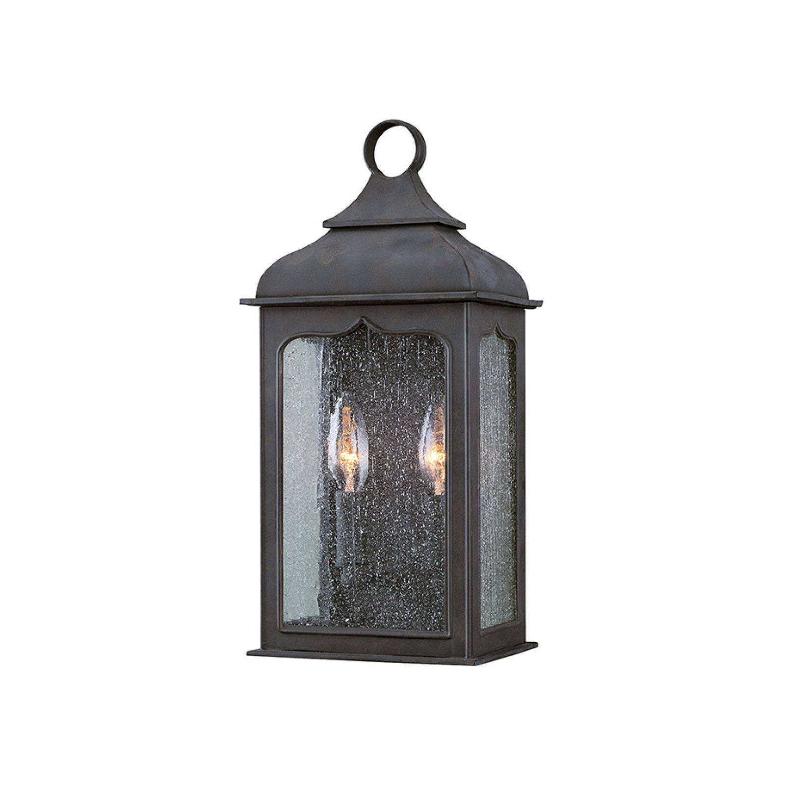 Troy Wall Lantern - Medium