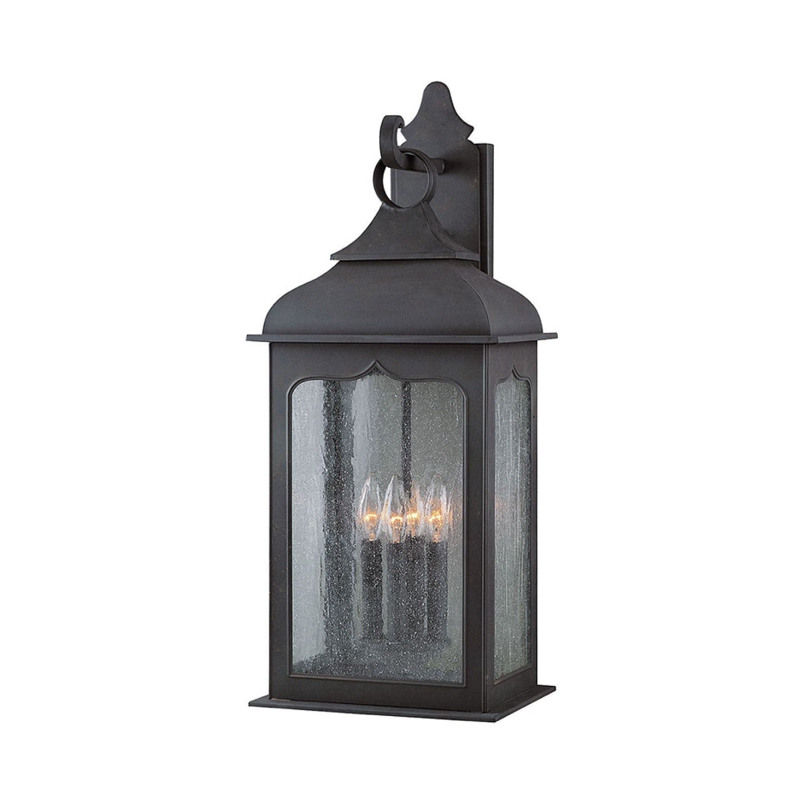 Troy Wall Lantern - Large