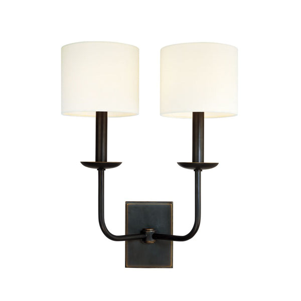 Hudson Sconce in Bronze