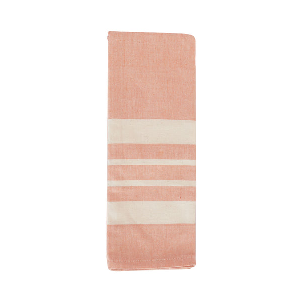 Ivy Kitchen Hand Towel - Clementine