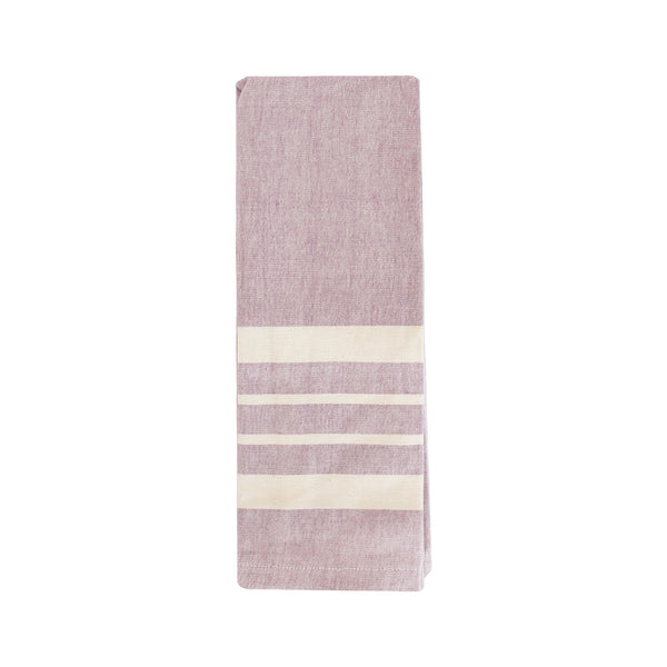 Ivy Kitchen Hand Towel - Lavender
