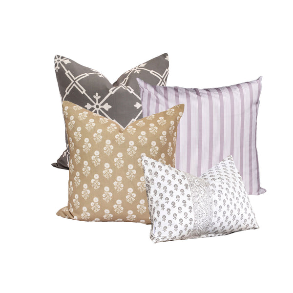 Designer Pillow Bundle - Katie