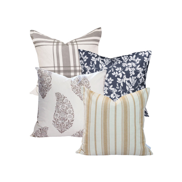 Designer Pillow Bundle - Kelly