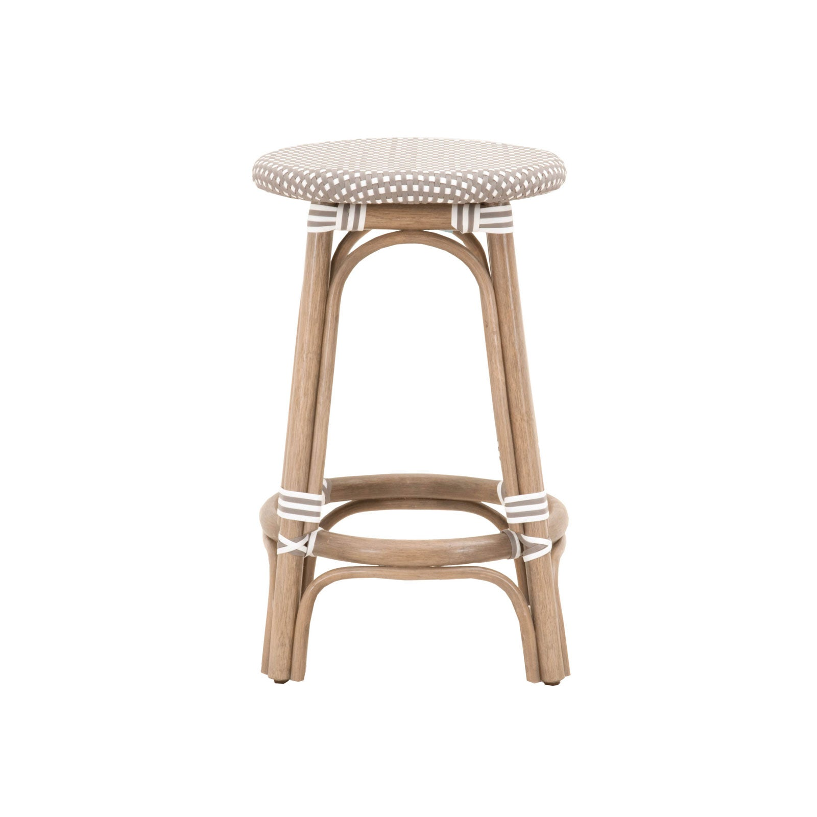 Kensington Backless Counter Stool