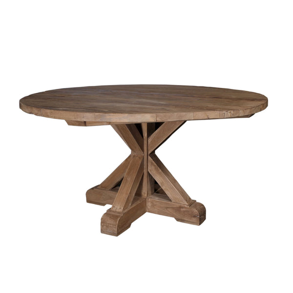 Laguna Outdoor Round Dining Table
