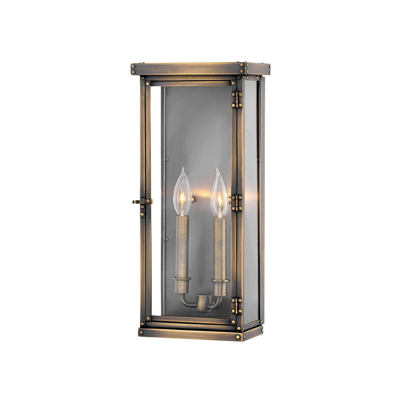 Lexington Wall Lantern - Large
