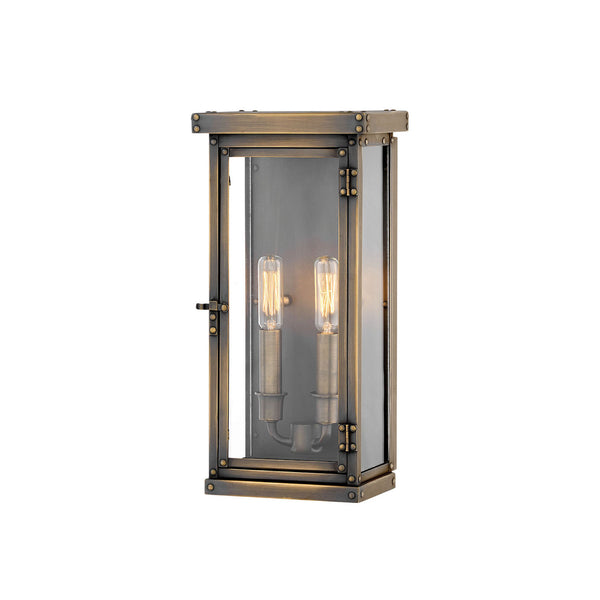 Lexington Wall Lantern - Medium