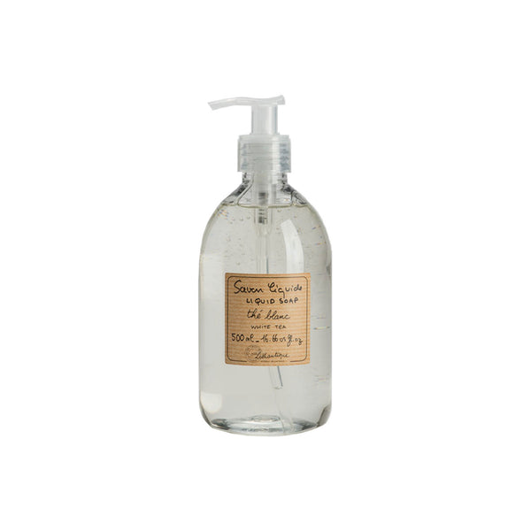 Liquid Hand Soap - White Tea