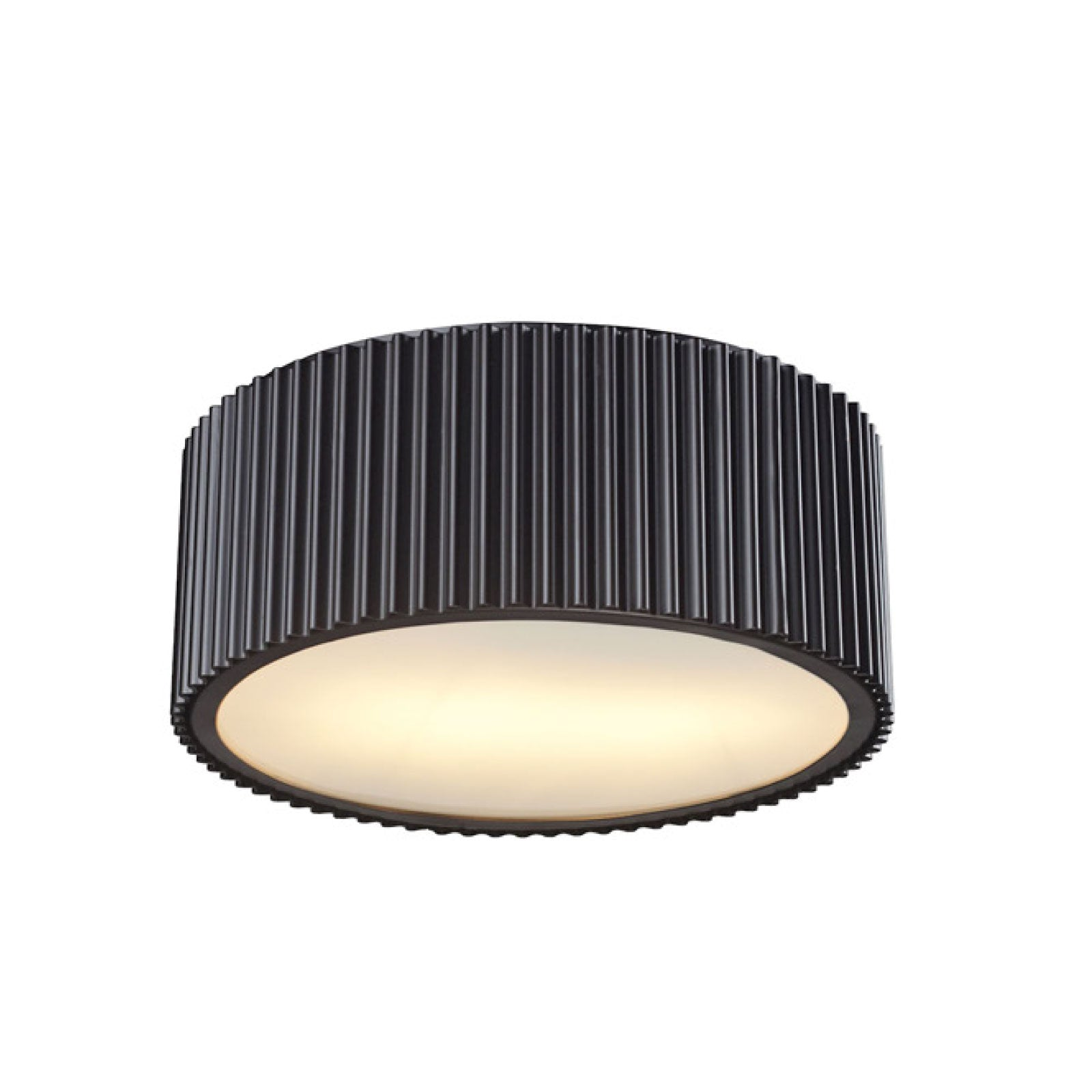 Logan 2-Light Flush Mount