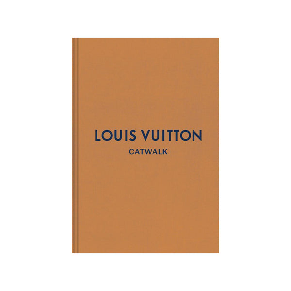 Louis Vuitton - Catwalk