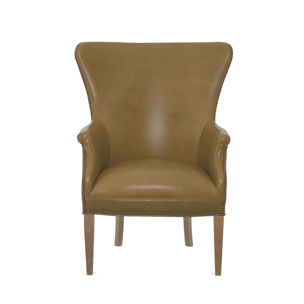 Lucille Leather Chair