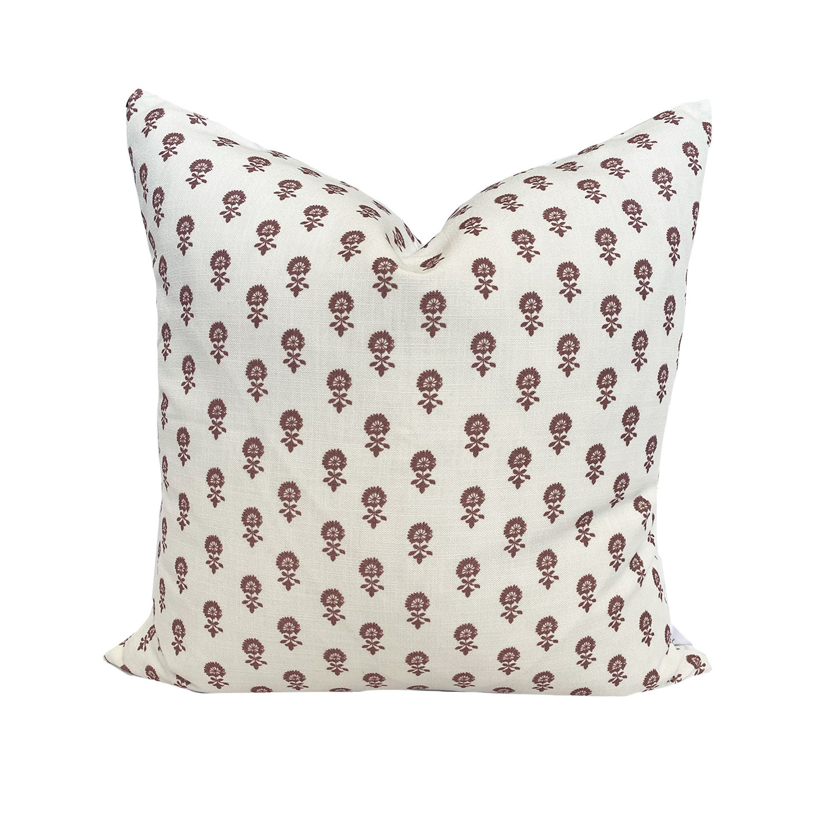 Lyla Pillow in Ruby