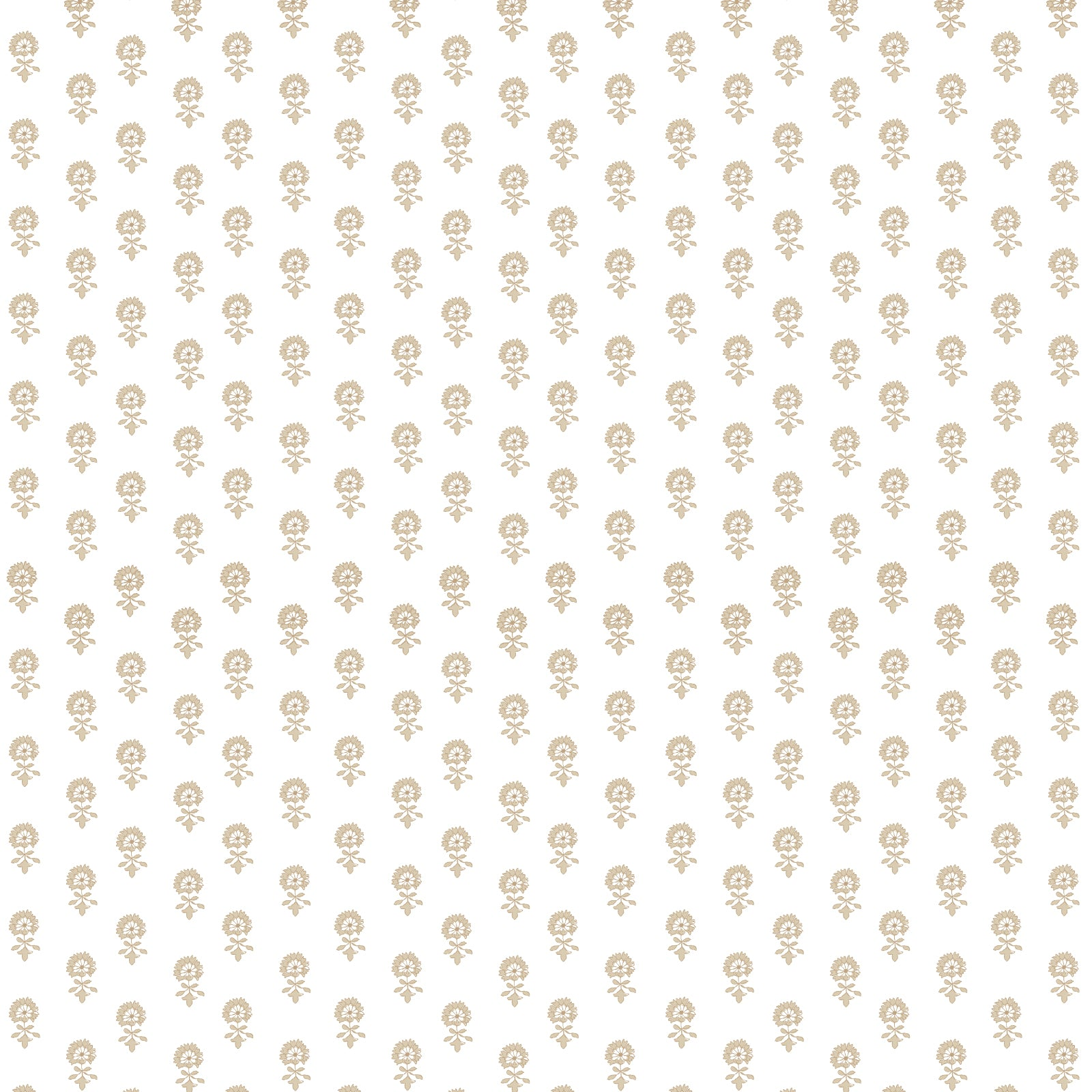 Lyla Fabric in Natural