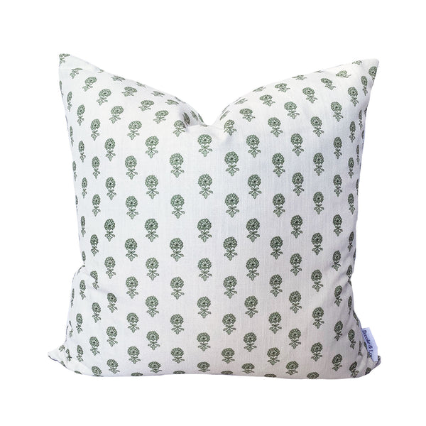 Lyla Pillow in Sage