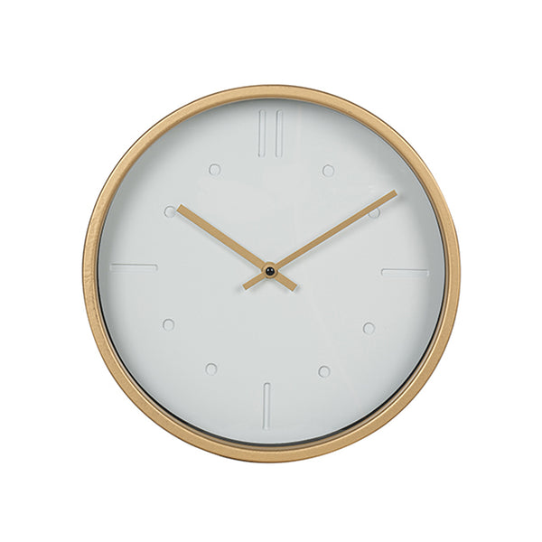 Maxwell Wall Clock