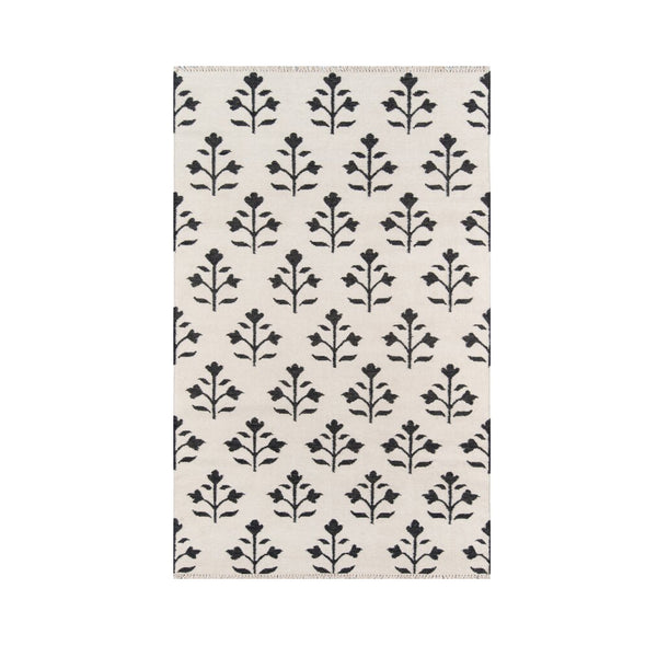 Michaella Rug in Ivory