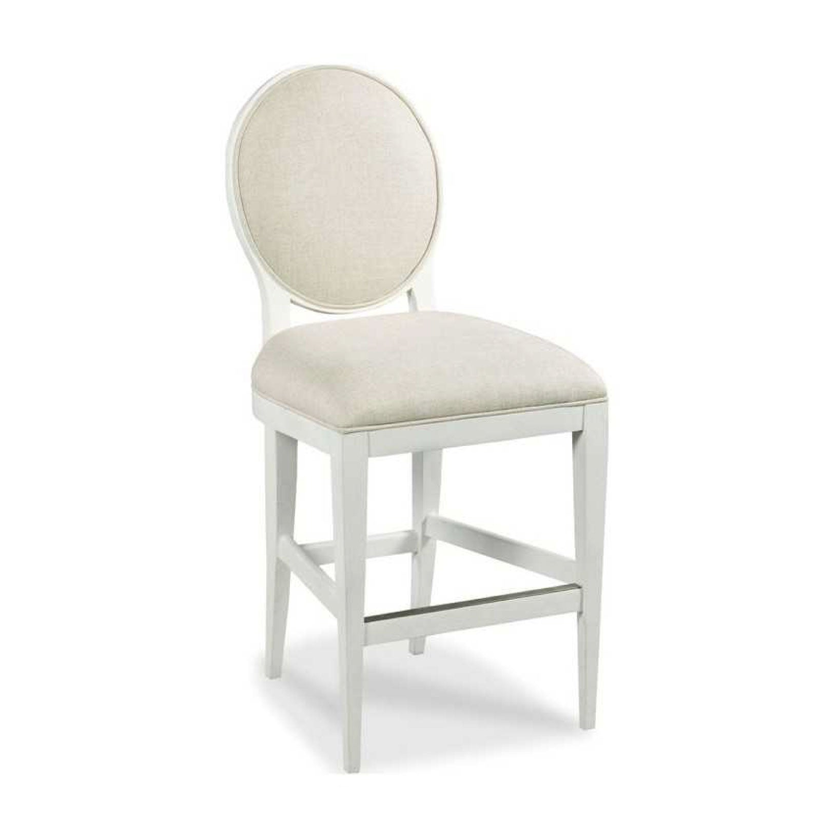 Mirror Counter Stool