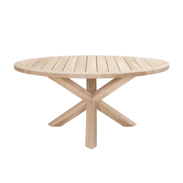 Naples Outdoor Dining Table