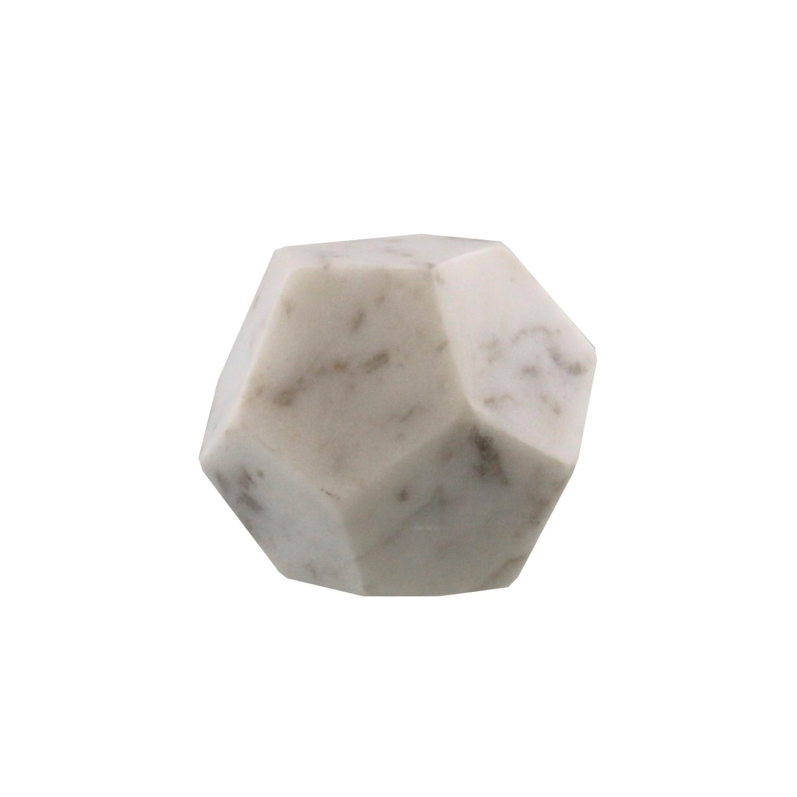 Natural Soapstone Object