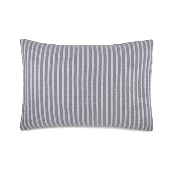 Parker Striped Sham Set