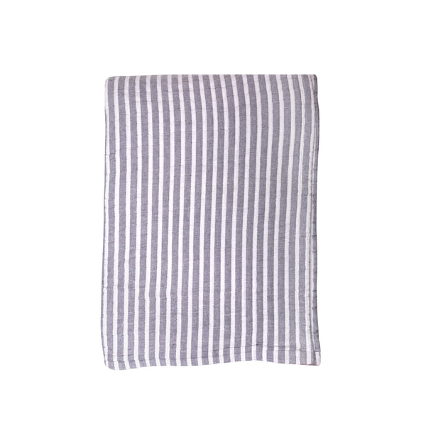 Parker Striped Coverlet
