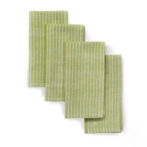Pinstripe Napkin Set of 6