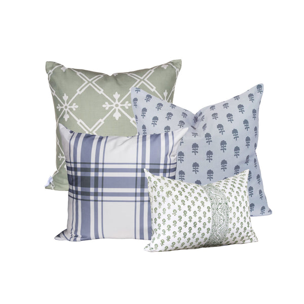 Designer Pillow Bundle - Rachael