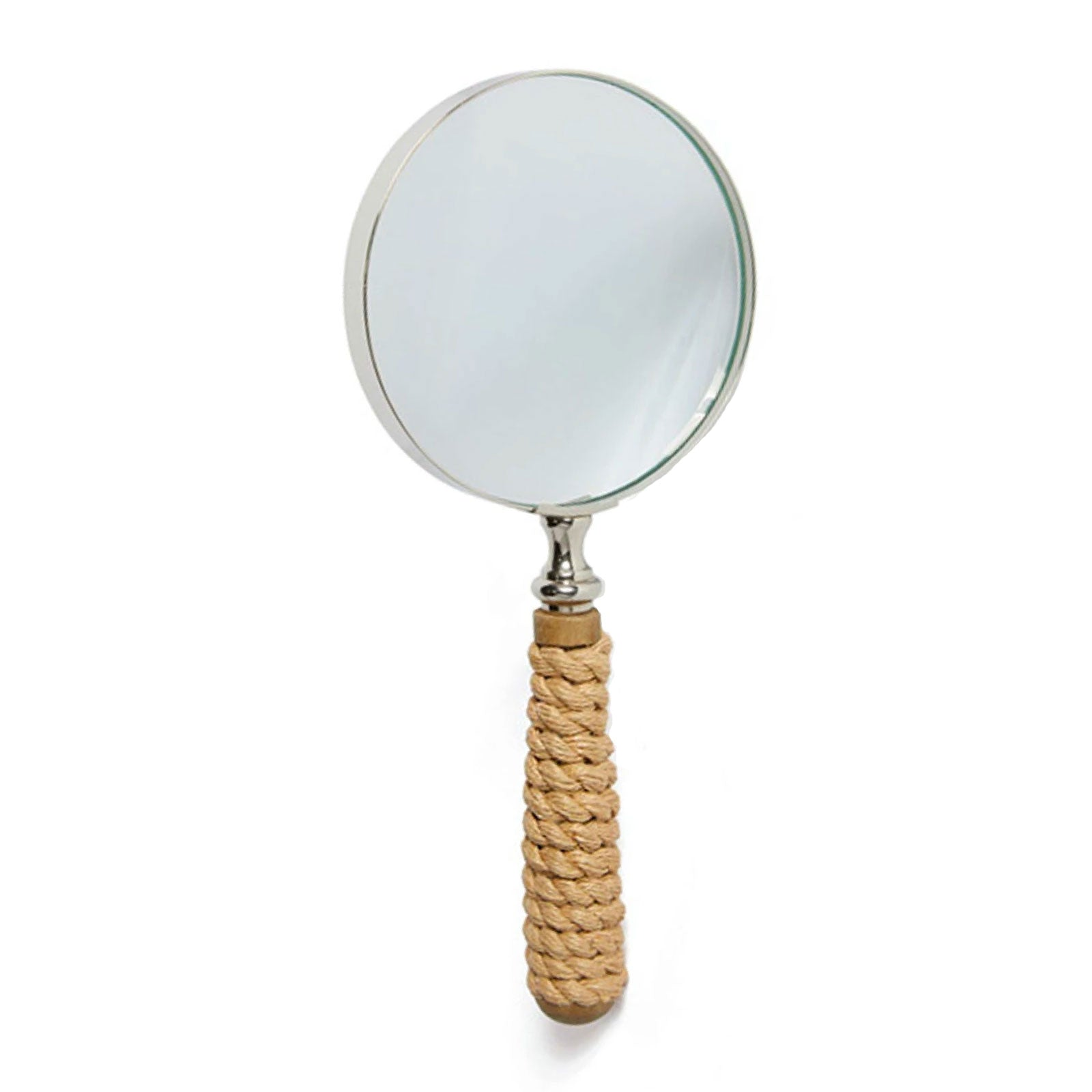 Rope Magnifying Glass