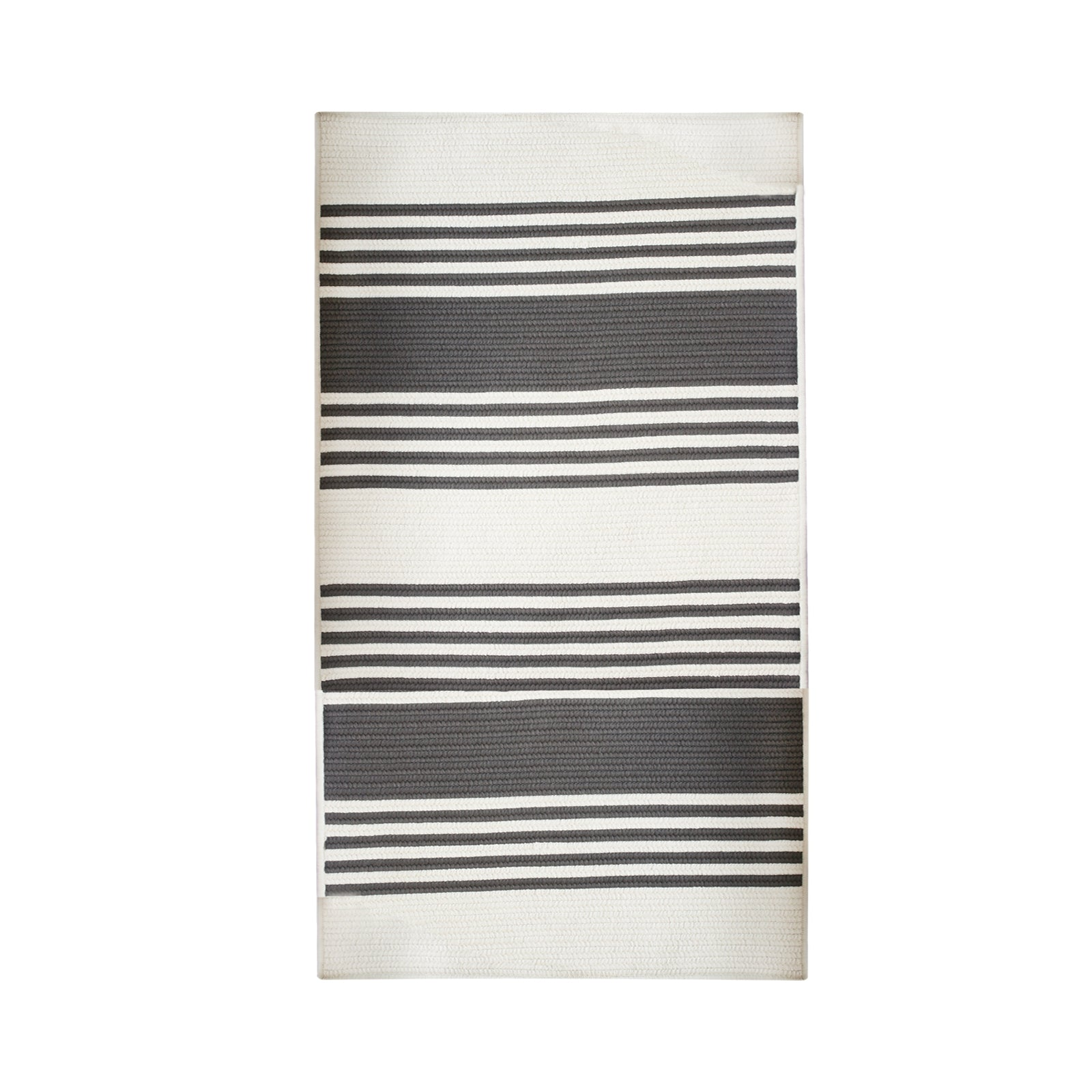 Sailor Rug in Charcoal