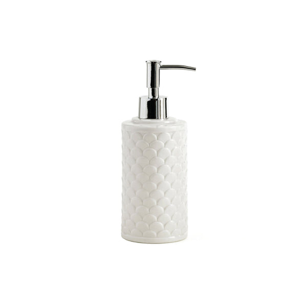 Scalloped Lotion Dispenser